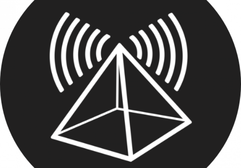 Pyramid Club Podcast Logo